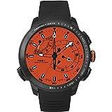 orologio cronografo uomo Timex Iq Yatch Racer sportivo cod. TW2P73100