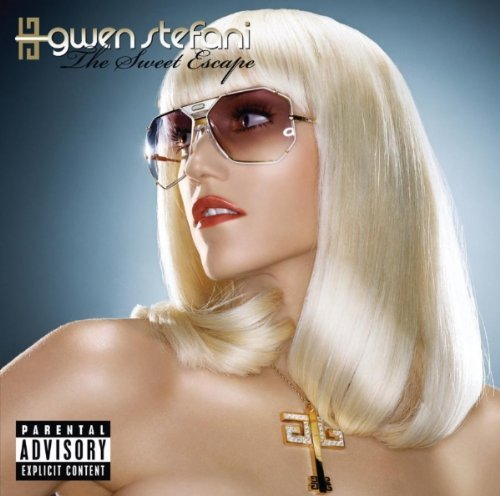 Sweet Escape by Gwen Stefani (2006-07-28)