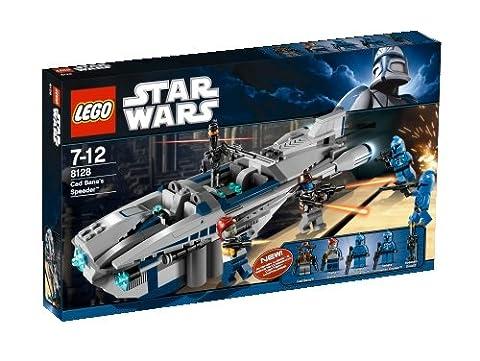Lego Star Wars – 8128 – Cad Bane