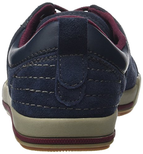 Merrell Rant Dash, Baskets Basses Homme Bleu (Navy)