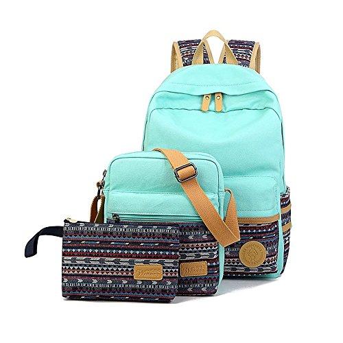 symbollife-casual-style-lightweight-canvas-laptop-bag-shoulder-bag-bookbag-school-backpack-with-cros