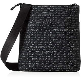 Armani Exchange 952139-CC012-BORSA-MESSENGER Bag Men UNI