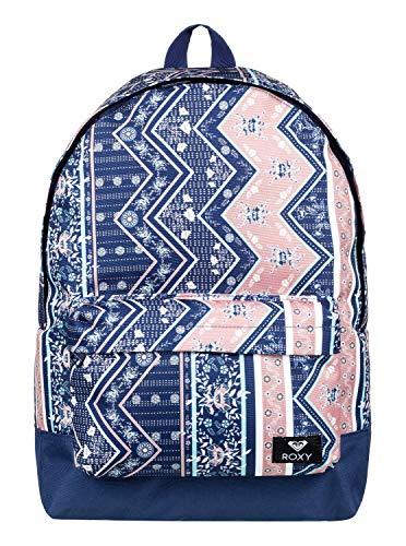 y Backpack, med Blue Newport Border sw, 1SZ ()