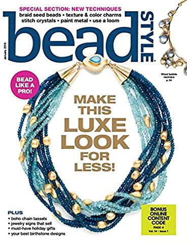 Bead Style: Bead like a