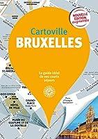 De la Grand-Place au Sablon, des Marolles à Ixelles, du musée Magritte au théâtre de la Monnaie, du Parlement européen à l'îlot Sacré, la capitale belge se déploie en un clin d'oeil avec un guide pas comme les autres.