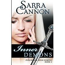 Inner Demons (The Shadow Demons Saga) (Volume 2) by Sarra Cannon (2010-12-20)