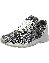 the best attitude ed67c 2a9ba adidas - ZX Flux, Sneaker Unisex - Adulto
