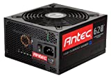 Antec HCG 620M High Current Gamer Modular 80 Plus PC-Netzteil (620 Watt)