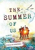 The Summer of Us: Roman