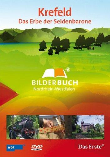 Deutschland: Krefeld - Das Erbe der Seidenbarone