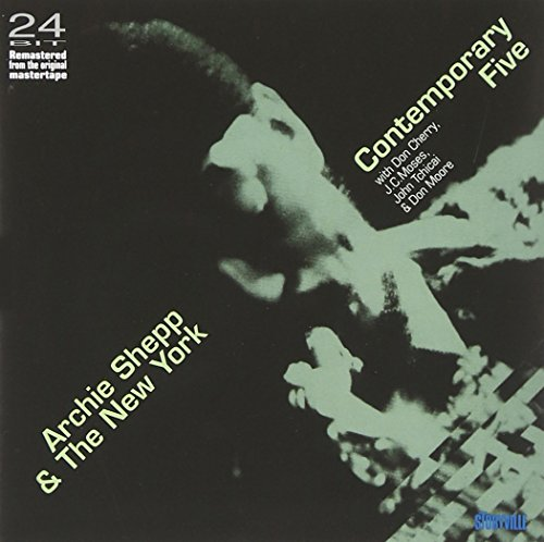And The New York Contemporary 5 -
