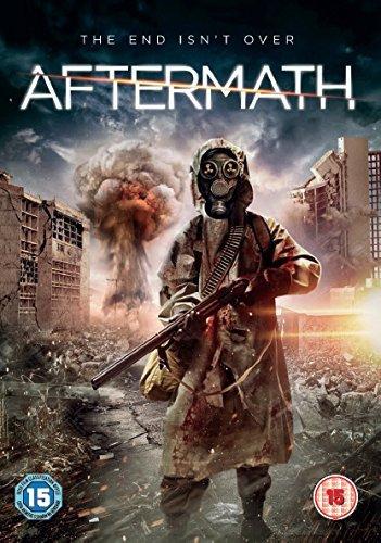 Aftermath [DVD] by Edward Furlong