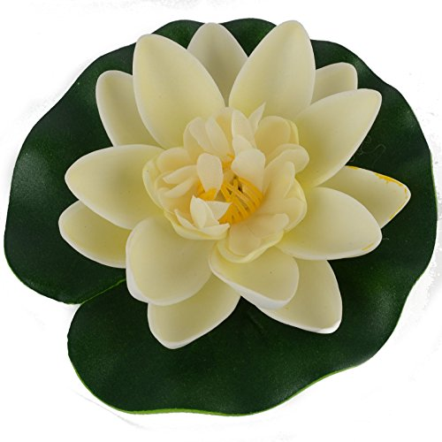 artificial-lotus-water-lily-bud-bloom-flowers-aquarium-fish-tank-floating-decor-white