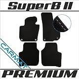 CARMAT Fussmatten Premium SK/SUY08/P/B