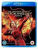 The Hunger Games - La Révolte : partie 2 [Blu-ray]