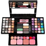 NYX S116 Soho Glam Collection Makeup Set - NXS116
