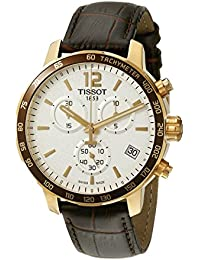 Tissot T0954173603700 T-Sport Quickster Chronograph Reloj Hombre