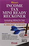 Being a simple book on Income Tax with tax-planning, tax-tables, investment planner, TDS, etc.