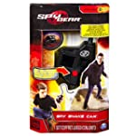 Spy Gear Snake Toy Camera