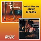 Tawny/Music, Martinis and Memories by Jackie Gleason (2001) Audio CD