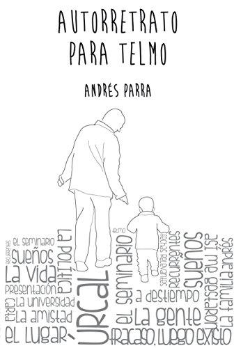 Autorretrato para Telmo por Andrés Parra