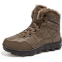f9c38fa76ff889 Eagsouni Trekking Wanderschuhe Wanderhalbschuhe Herren Wanderstiefel Outdoor  Sports Wasserdicht Stiefel Wander Schuhe