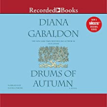 DRUMS OF AUTUMN              D