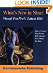 What's New in Nine: Visual FoxPro's G...