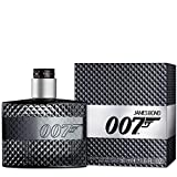 James Bond 007 Herren Parfüm – Eau de Toilette Natural Spray I – Unwiderstehlich-frischer Herrenduft – perfekter Sommerduft gepaart mit britischer Eleganz – 1er pack (1 x 50ml) (Badartikel)
