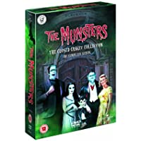 The Munsters - Complete Collection