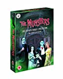 The Munsters Complete Collection (Repackage) [DVD] [Import anglais]