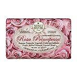 Nesti Dante Jabón Rosa Principessa 150 g, 1er Pack (1 x 150g)