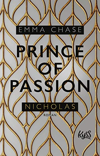 Prince of Passion - Nicholas (Die Prince-of-Passion-Reihe, Band 1)