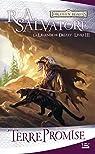 Les Royaumes oubliés - La Légende de Drizzt, tome 3 : Terre promise par Salvatore
