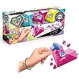 Canal Toys - CST 003 -Loisirs Créatifs - Charm Stone - Charm Stone Kit