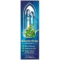 KLOSTERFRAU KLOSTERFRAU Melissengeist - 235 ml Flüssigkeit 00580492 preisvergleich bei billige-tabletten.eu