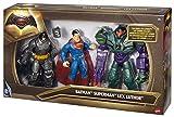 Batman vs Superman 6' Figure 3 Pack Standard