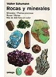 Image de Rocas y minerales (GUIAS DEL NATURALISTA-ROCAS-MINERALES-PIEDRAS PRECIOSAS)