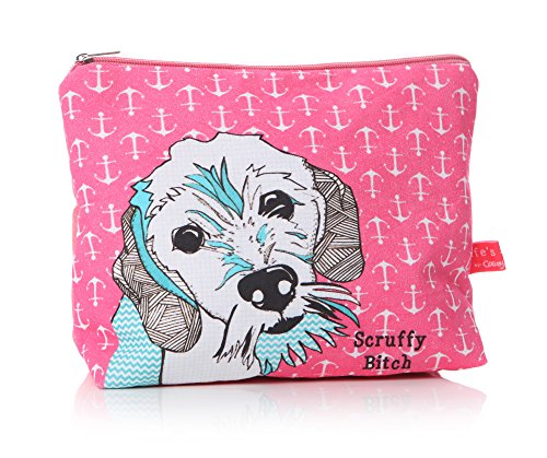 Shruti sadolikar Designs Lavage Sacs – de la vie une gamme Bitch – Scruffy Bitch