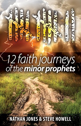12-faith-journeys-of-the-minor-prophets-english-edition