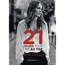 21 jours pour être au top : Beauty Challenge