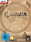 Deadfall Adventures Collector's Edition