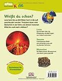 memo Kids - Welt der Vulkane -