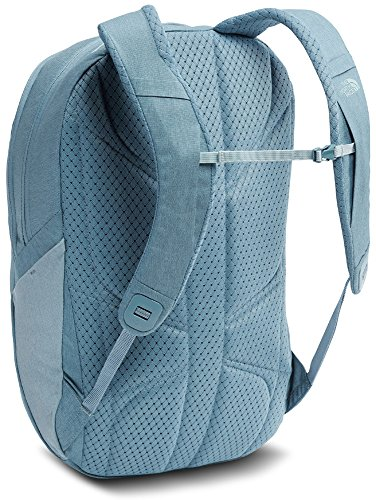 The North Face Isabella 21L Women - Tagesrucksack Provence Blue Dark Heather/Tourmaline Blue