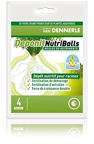 Dennerle Deponit NutriBalls Deponit NutriBalls (4Stück)