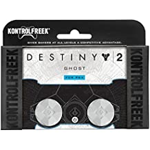 KontrolFreek Destiny 2: Ghost pour PlayStation 4 (PS4)