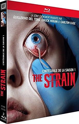 The Strain - Intégrale de la Saison 1 [Blu-ray]