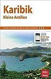 Nelles Guide Reiseführer Karibik - Kleine Antillen