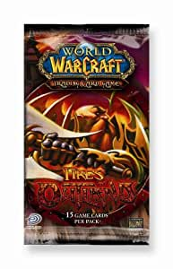 World of Warcraft - Booster Feux de l'Outreterre - Import Royaume-Uni (version anglaise)