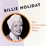 The Commodore master takes | Holiday, Billie (chant)